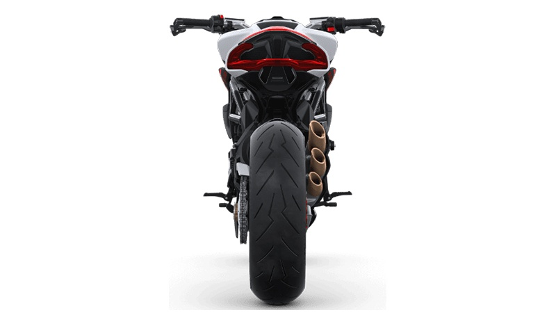 2019 MV Agusta Dragster 800 RR in Shelby Township, Michigan - Photo 8