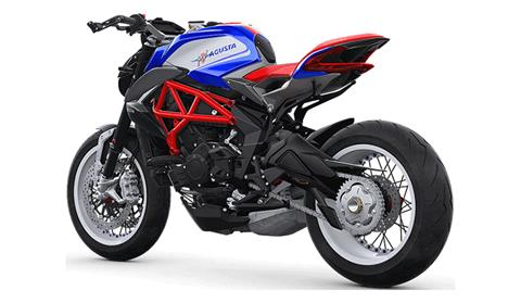 2019 MV Agusta Dragster 800 RR America in Depew, New York - Photo 5