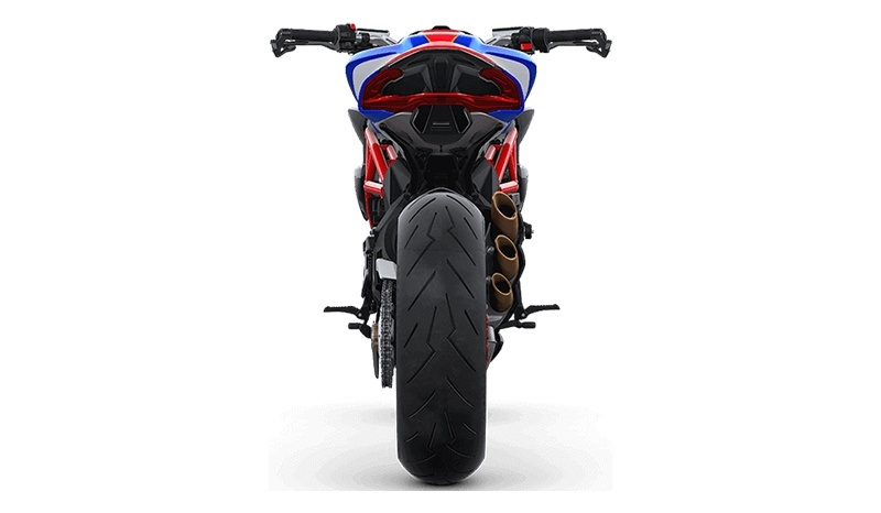 2019 MV Agusta Dragster 800 RR America in Depew, New York - Photo 8