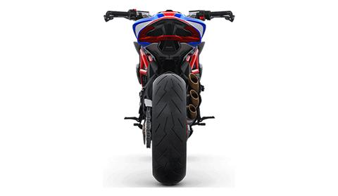 2019 MV Agusta Dragster 800 RR America in Fort Montgomery, New York - Photo 8