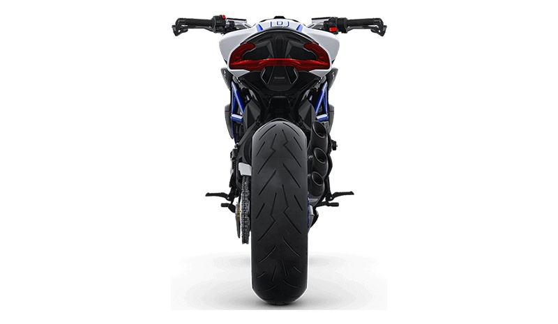 2019 MV Agusta Dragster 800 RR Pirelli in Depew, New York - Photo 8