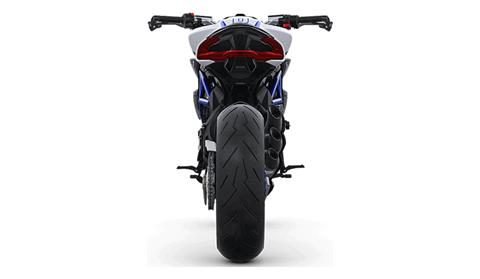 2019 MV Agusta Dragster 800 RR Pirelli in Marietta, Georgia - Photo 8