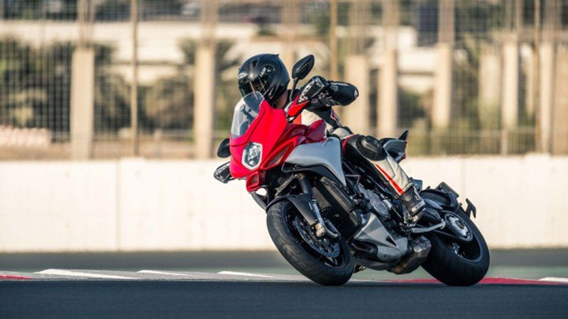 2019 MV Agusta Turismo Veloce 800 in Depew, New York