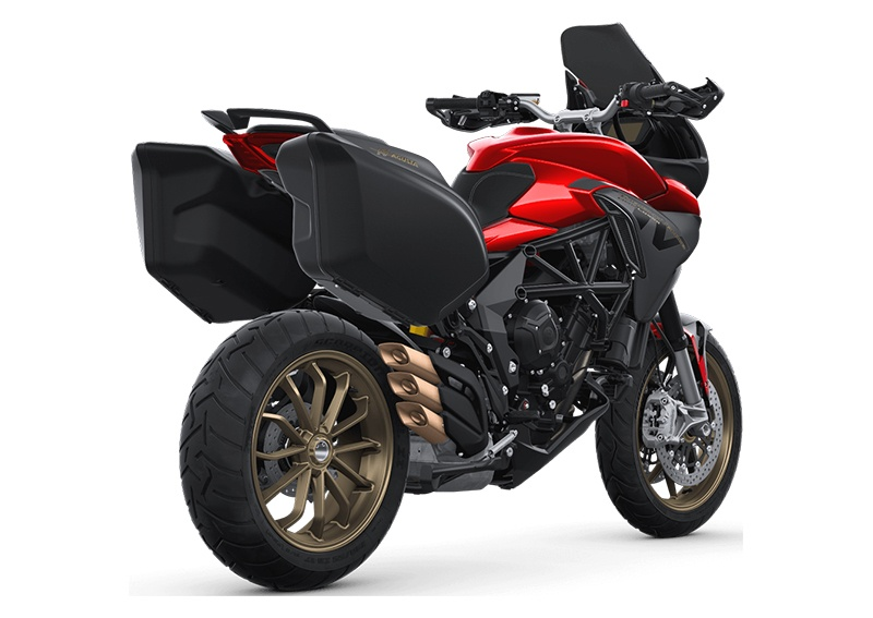 2019 MV Agusta Turismo Veloce 800 Lusso in Depew, New York - Photo 6