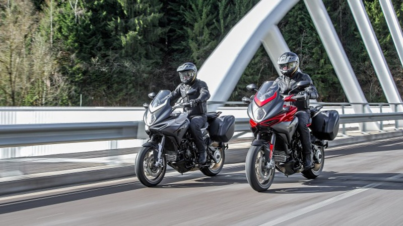 2019 MV Agusta Turismo Veloce 800 Lusso in Fort Montgomery, New York - Photo 11