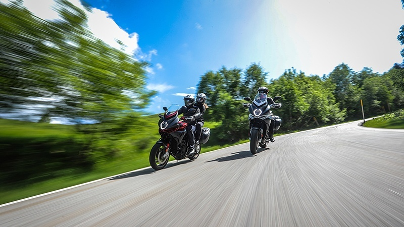 2019 MV Agusta Turismo Veloce 800 Lusso SCS in Shelby Township, Michigan - Photo 9