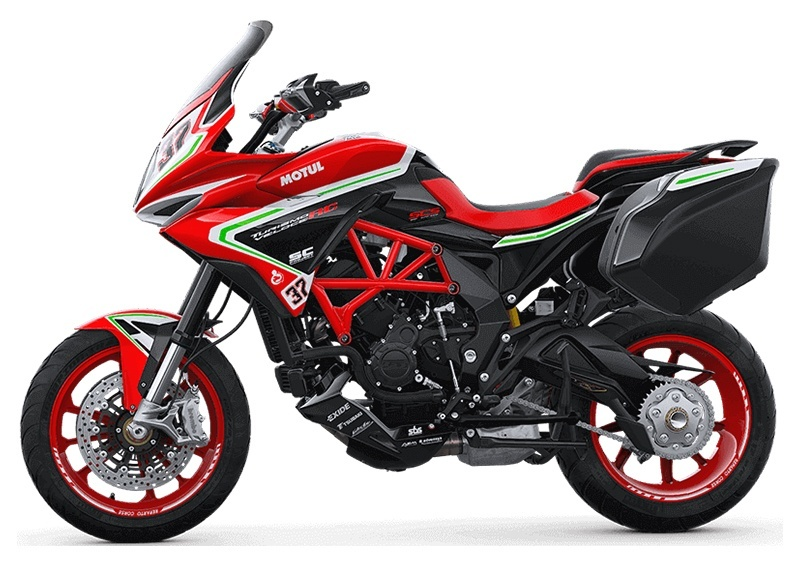 2019 MV Agusta Turismo Veloce 800 RC SCS in Pensacola, Florida - Photo 2