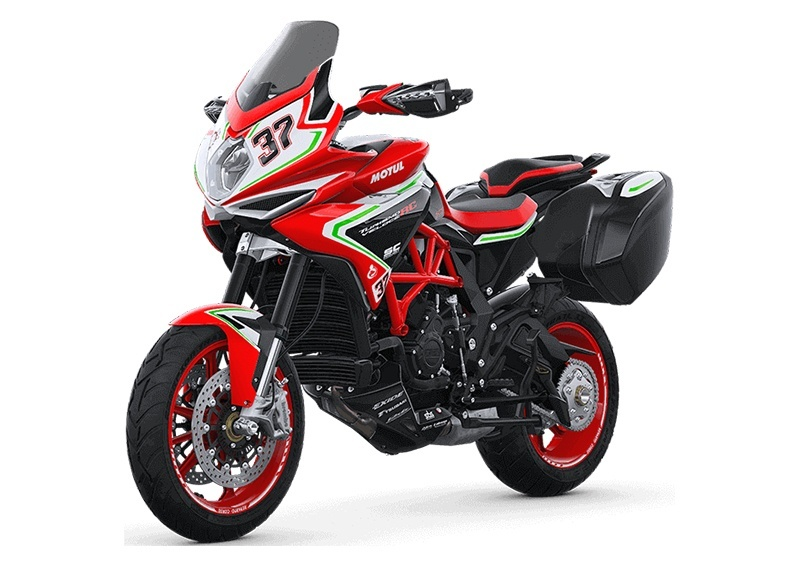 2019 MV Agusta Turismo Veloce 800 RC SCS in Pensacola, Florida - Photo 4