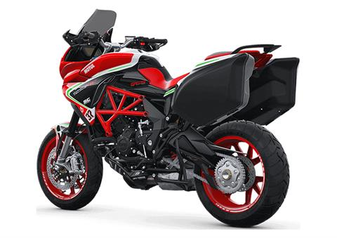 2019 MV Agusta Turismo Veloce 800 RC SCS in Pensacola, Florida - Photo 5