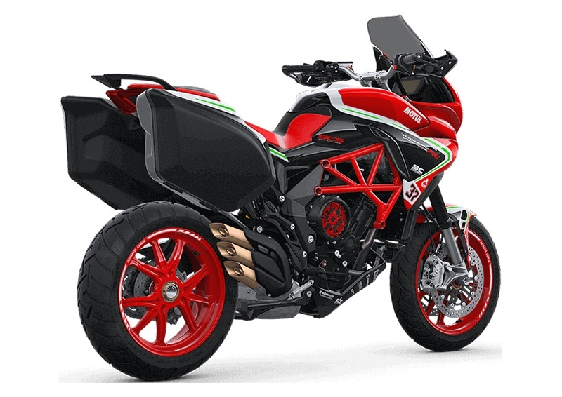 2019 MV Agusta Turismo Veloce 800 RC SCS in Pensacola, Florida - Photo 6