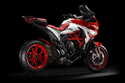 2019 MV Agusta Turismo Veloce RC in Bellevue, Washington - Photo 3