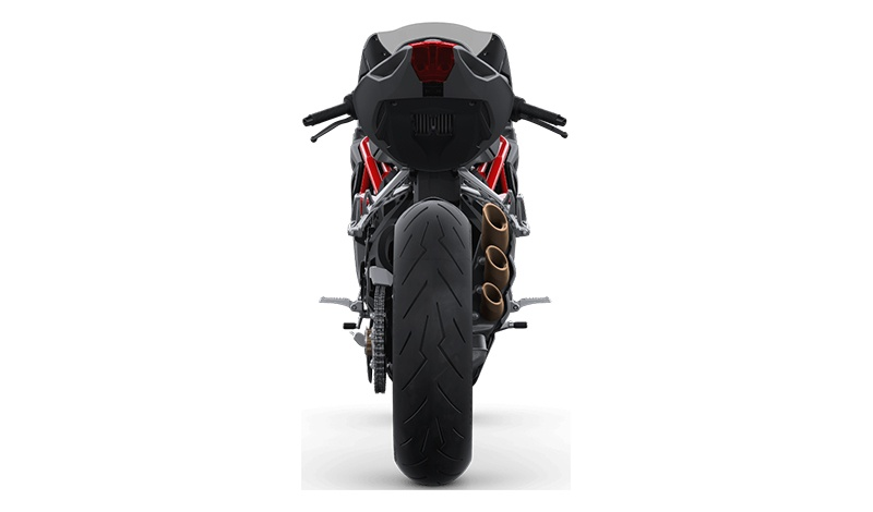 2019 MV Agusta F3 675 EAS ABS in Depew, New York - Photo 8