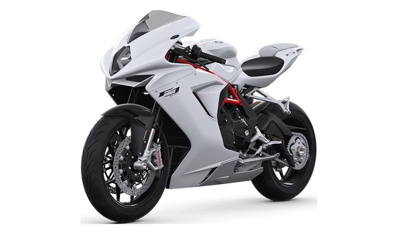 2019 MV Agusta F3 675 EAS ABS in Depew, New York - Photo 4