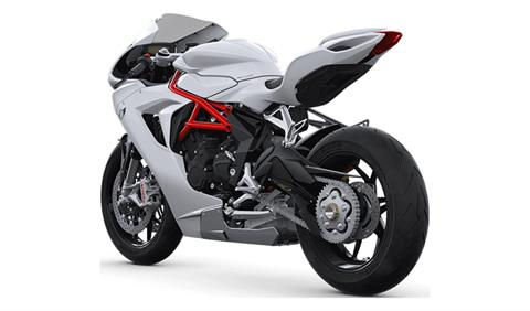 2019 MV Agusta F3 675 EAS ABS in Depew, New York - Photo 5