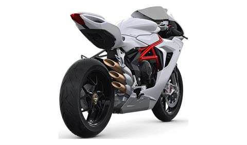 2019 MV Agusta F3 675 EAS ABS in Depew, New York - Photo 6