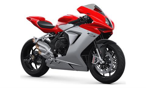 2019 MV Agusta F3 675 EAS ABS in Pensacola, Florida - Photo 3