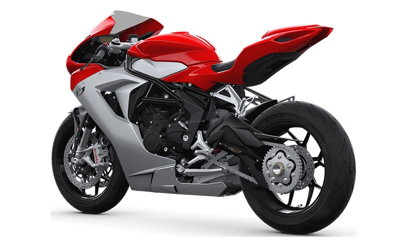 2019 MV Agusta F3 675 EAS ABS in Pensacola, Florida - Photo 5