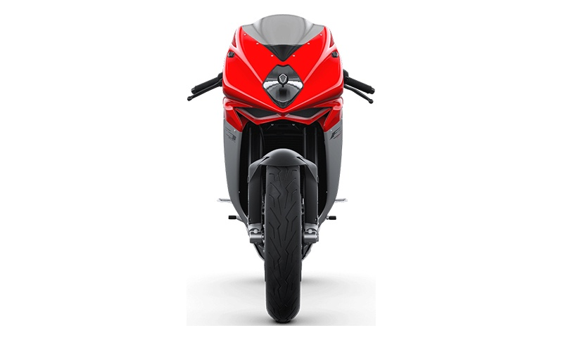 2019 MV Agusta F3 675 EAS ABS in Marietta, Georgia - Photo 7