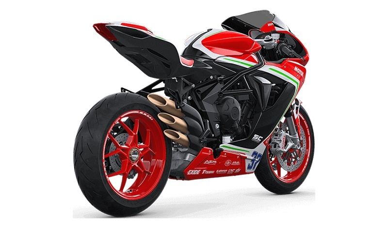 2019 MV Agusta F3 675 RC in Depew, New York - Photo 6