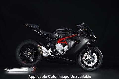 2019 MV Agusta F3 800 EAS ABS in Bellevue, Washington