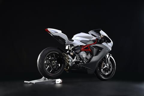 2019 MV Agusta F3 800 EAS ABS in Marietta, Georgia - Photo 2