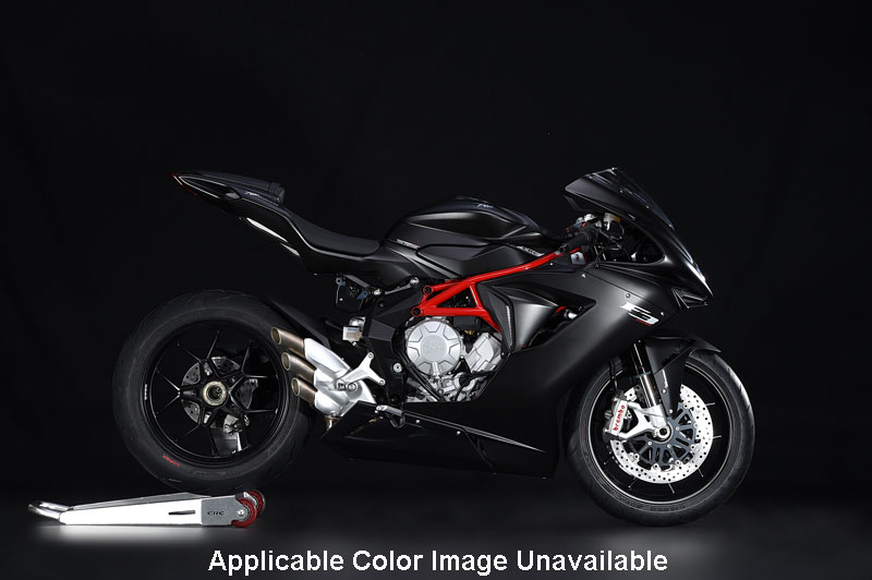 2019 MV Agusta F3 800 EAS ABS in Fort Montgomery, New York