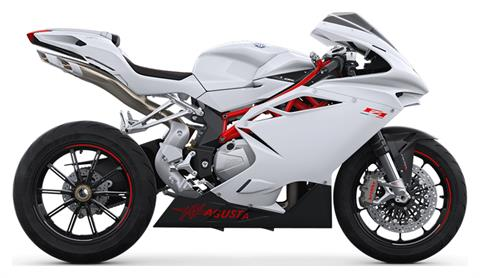 2019 MV Agusta F4 in Shelby Township, Michigan