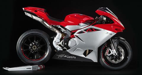 2019 MV Agusta F4 in Fort Montgomery, New York - Photo 9