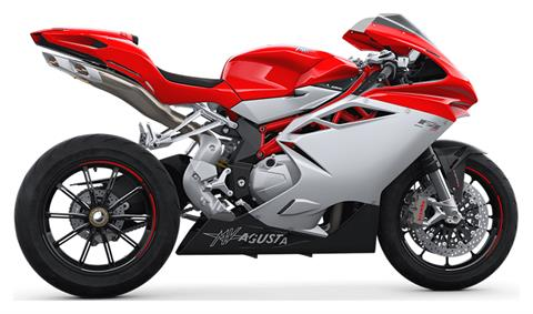 2019 MV Agusta F4 in Shelby Township, Michigan - Photo 1