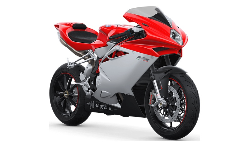 2019 MV Agusta F4 in Fort Montgomery, New York - Photo 3
