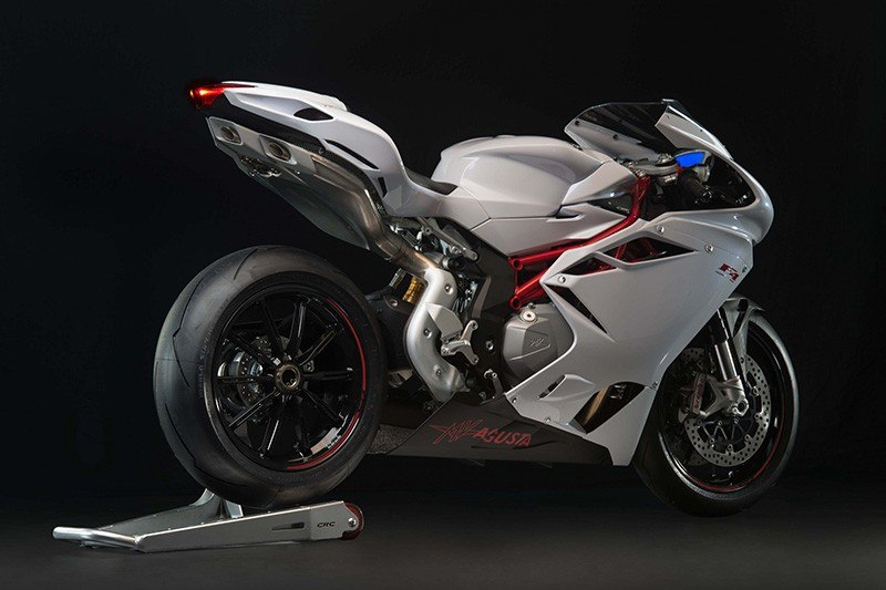 2019 MV Agusta F4 in Depew, New York - Photo 10