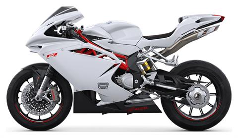 2019 MV Agusta F4 in Shelby Township, Michigan - Photo 2