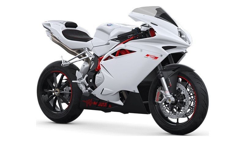 2019 MV Agusta F4 in Depew, New York - Photo 3