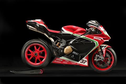 2019 MV Agusta F4 RC in Shelby Township, Michigan - Photo 10