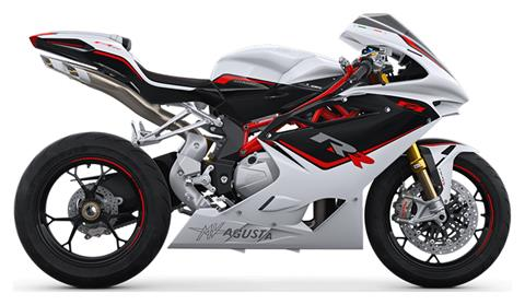 2019 MV Agusta F4 RR in Shelby Township, Michigan