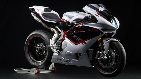 2019 MV Agusta F4 RR in Bellevue, Washington - Photo 2