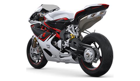 2019 MV Agusta F4 RR in Pensacola, Florida - Photo 5
