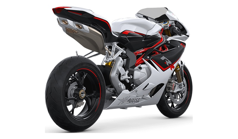 2019 MV Agusta F4 RR in Pensacola, Florida - Photo 6