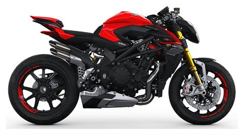 2020 MV Agusta Brutale 1000 RR in West Allis, Wisconsin