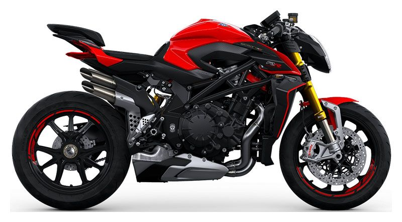 2020 MV Agusta Brutale 1000 RR in Shelby Township, Michigan - Photo 1