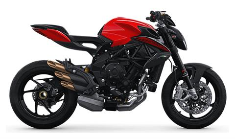 2020 MV Agusta Brutale 800 Rosso in West Allis, Wisconsin