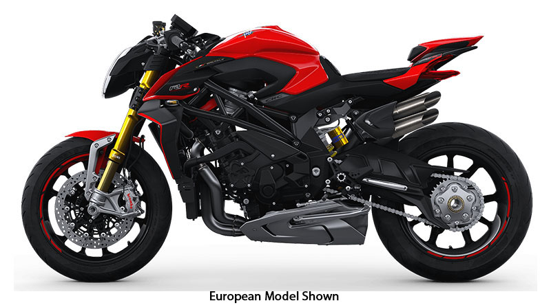 2020 MV Agusta Brutale 800 Rosso in Depew, New York - Photo 2