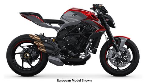 2020 MV Agusta Brutale 800 RR SCS in Shelby Township, Michigan - Photo 1