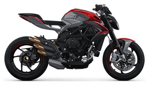 2020 MV Agusta Brutale 800 RR SCS in West Allis, Wisconsin