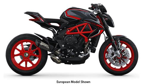 2020 MV Agusta Dragster 800 RC in Fort Montgomery, New York - Photo 1