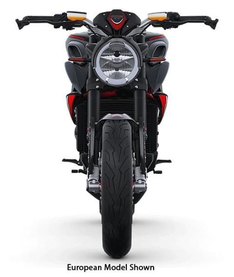 2020 MV Agusta Dragster 800 RC in Fort Montgomery, New York - Photo 5
