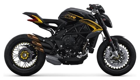 2020 MV Agusta Dragster 800 RR SCS in West Allis, Wisconsin