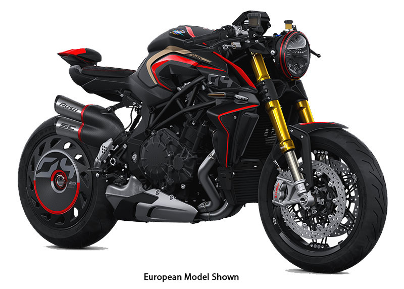 2020 MV Agusta Rush 1000 in Pensacola, Florida - Photo 3