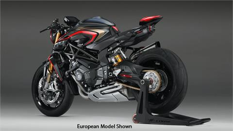 2020 MV Agusta Rush 1000 in Fort Montgomery, New York - Photo 8