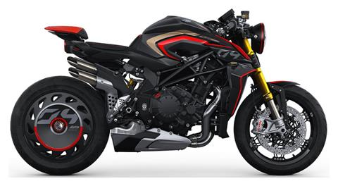 2020 MV Agusta Rush 1000 in West Allis, Wisconsin